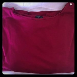 Pull over Blouse 3X